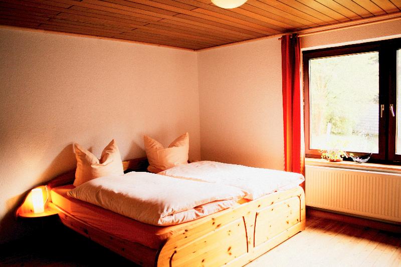 Doppelbettzimmer 3